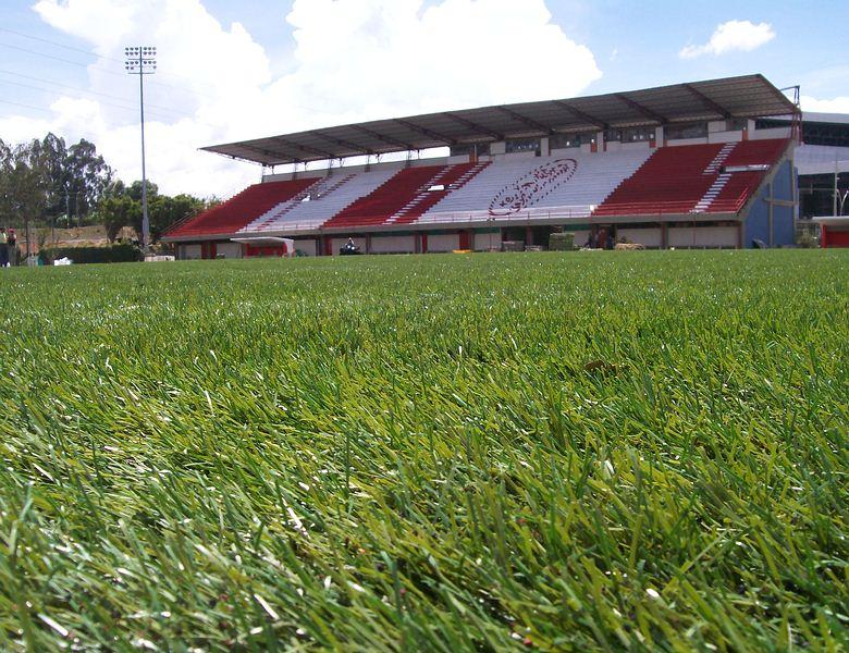 Estadio alberto grisales rionegro gramas sinteticas - Cesped artificial colombia ...