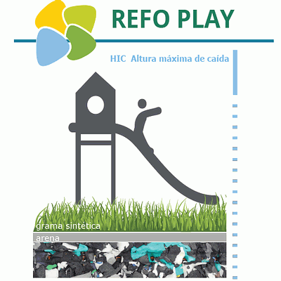 Shock Pad - Refo Play